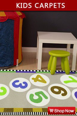 Kids Carpets Online